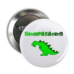 GRUMPASAURUS Button
