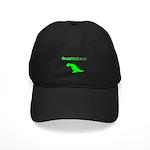 GRUMPASAURUS Black Cap