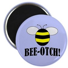 "BEE-OTCH 2.25"" Magnet (100 pack)"