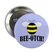 "BEE-OTCH 2.25"" Button (10 pack)"