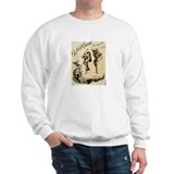 Salvadore Dali Sweater