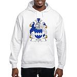 Swale Family Crest Hooded Sweatshirt