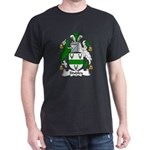 Studley Family Crest Dark T-Shirt