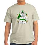 Studley Family Crest Light T-Shirt