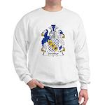 Strother Family Crest Sweatshirt