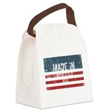 Brave From A Distance Tote Bag