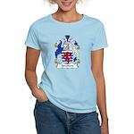 Stratford Family Crest Women's Light T-Shirt