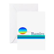 Ramiro Greeting Cards (Pk of 10)
