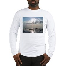 Unique Seagull Long Sleeve T-Shirt