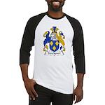 Stockport Family Crest Baseball Jersey