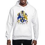 Stockport Family Crest Hooded Sweatshirt