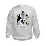 Stapleton Family Crest Kids Sweatshirt