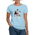 Stanton Family Crest Women's Light T-Shirt