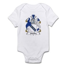 Stanley Family Crest Infant Bodysuit