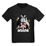 Sowerby Family Crest Kids Dark T-Shirt