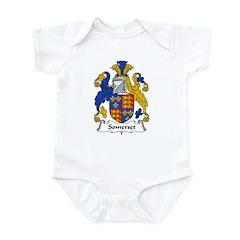 Somerset Family Crest Infant Bodysuit