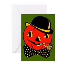 Pumpkin Greeting Cards (Pk of 10)