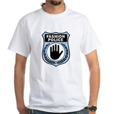 Fashion Police Uniform Shirt