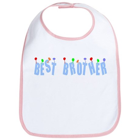 Best Brother Bib