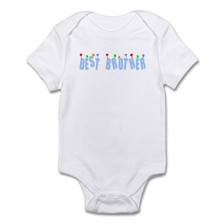 Best Brother Infant Bodysuit