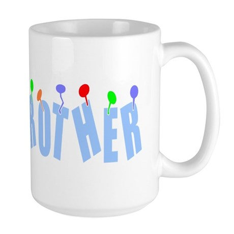 Best Brother Large Mug