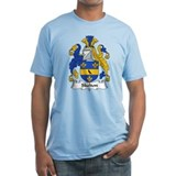 Skelton Family Crest Shirt