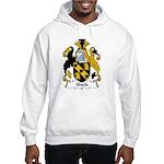 Shield Family Crest Hooded Sweatshirt