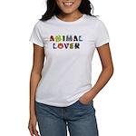 Animal Lover Women's T-Shirt