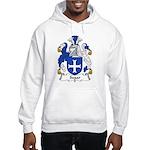 Segar Family Crest Hooded Sweatshirt