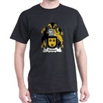 Seddon Family Crest Dark T-Shirt