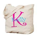Kelly Tote Bag