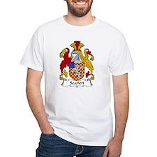 Scarlett Family Crest Shirt