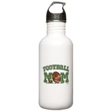 Woodstock Football Mom Water Bottle