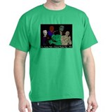 The Monster Mash T-Shirt
