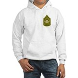 USMC Retired &lt;BR&gt;Master Sergeant Sweatshirt