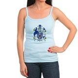 Ryland Family Crest Tank Top