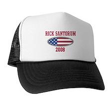 Rick Santorum 2008 Trucker Hat