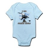 F-15E Strike Eagle Onesie