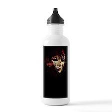 Venetian Mask Water Bottle