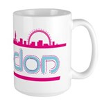 London city Large Mug