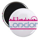 London city Magnet