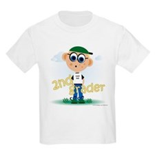2nd Grade Boy (c) T-Shirt