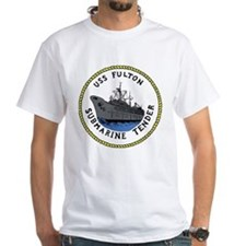 USS Fulton (AS 11) Shirt