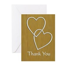 Thank You Cards (Pk of 20)