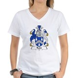 Rudd Family Crest  Shirt