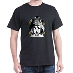 Rolfe Family Crest Dark T-Shirt