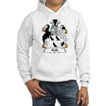 Rolfe Family Crest Hooded Sweatshirt