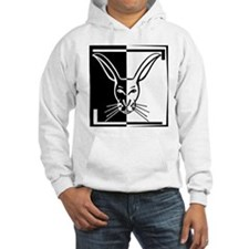 Rabbit Jumper Hoody