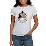 Rockwell Family Crest Women's T-Shirt