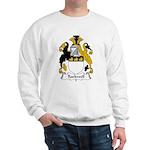 Rockwell Family Crest Sweatshirt